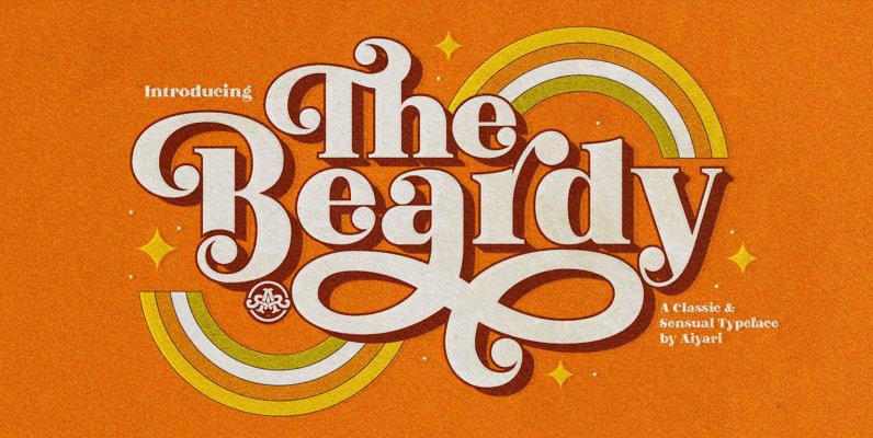 The Beardy