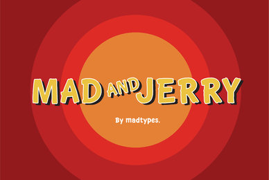 mad And Jerry