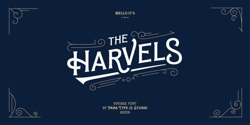 Harvels