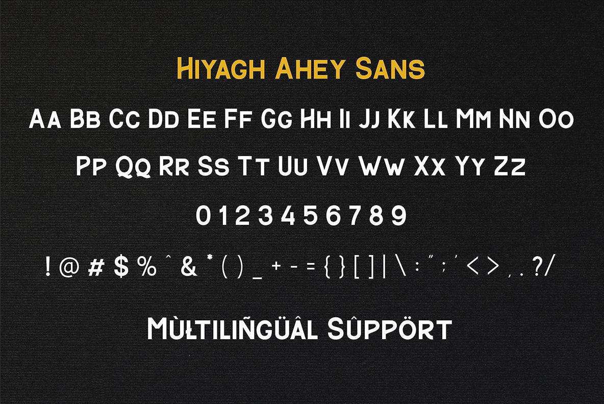 Hiyagh Ahey