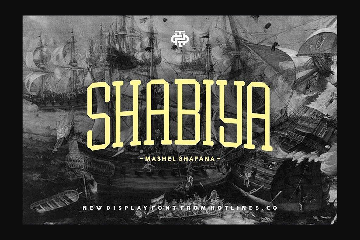 Shabiya