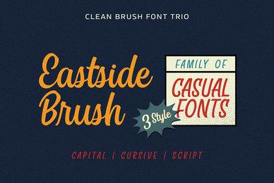 Eastside Brush