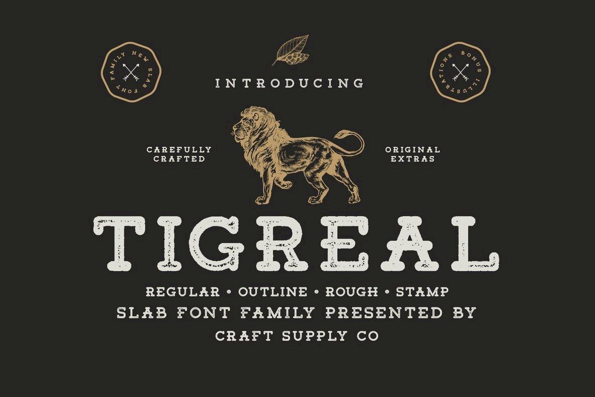 Tigreal