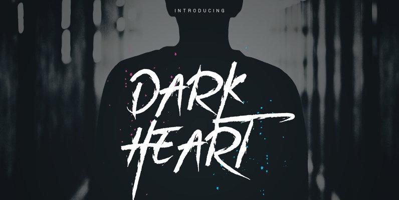 DarkHeart
