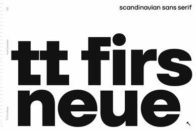 TT Firs Neue