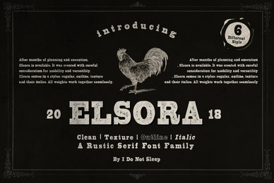 Elsora