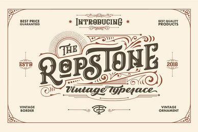 Ropstone