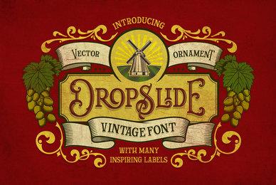 Dropslide