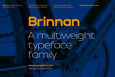 Brinnan