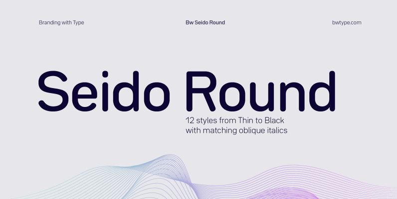 Bw Seido Round