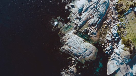 Bay of Fires Aerial 4
