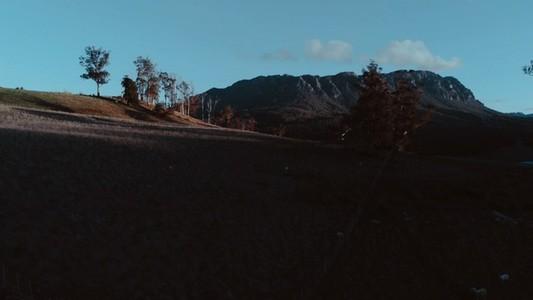 Mountain Aerial 2