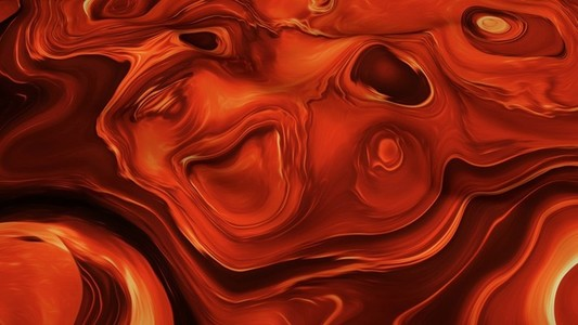 Swirling Paint 05