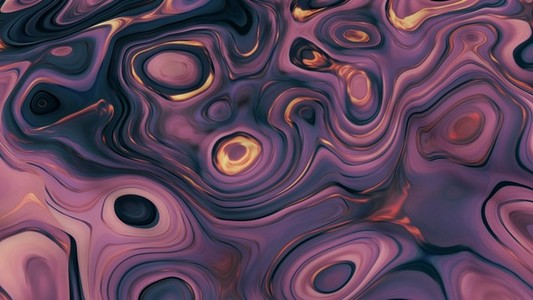 Swirling Paint 14