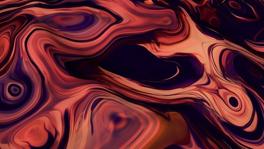 Swirling Paint 12