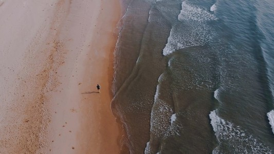 Ocean Waves 4