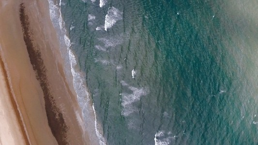 Ocean Waves 11202016