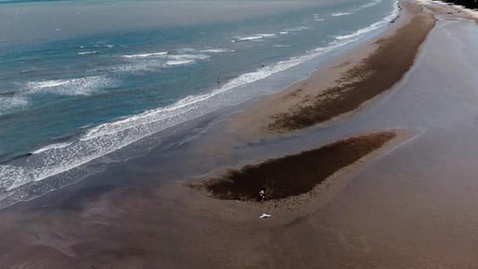 Ocean Waves 11202015