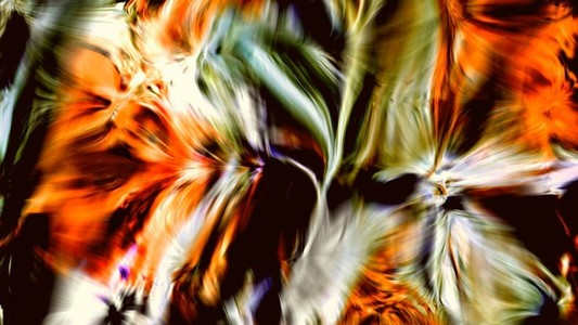 Abstract Psychedelic Loop 25