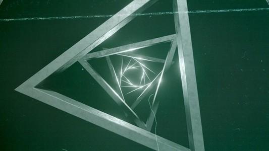 Mystic Loop 1   Film Texture