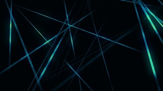 Egon Neon Blue