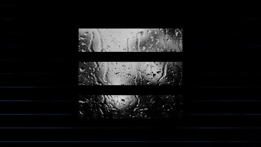 Rain Barcode GEO