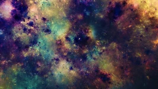 Space Funfetti