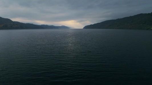 Highlands Loch Horizon