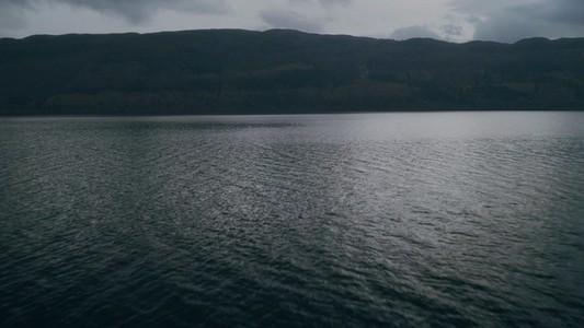 Highlands Loch Moody