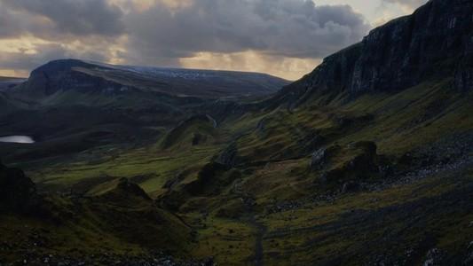Highlands Journey
