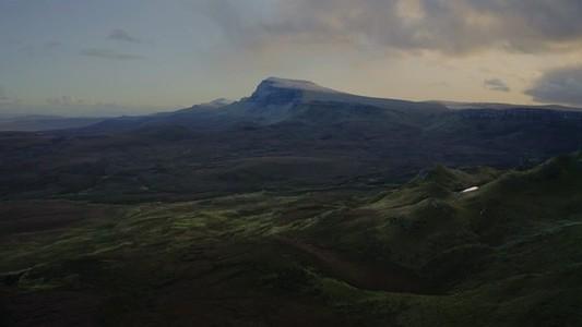 Highlands Mountain