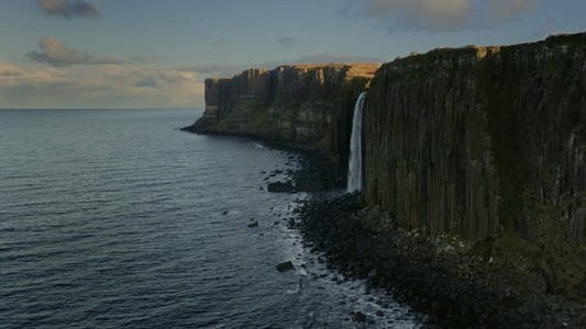 Highlands Waterfall