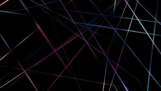 Egon Cool Rainbow Lines