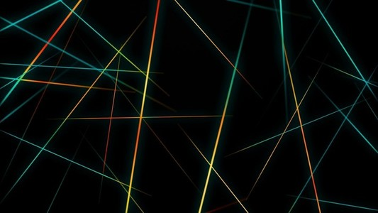 Egon Warm Rainbow Lines