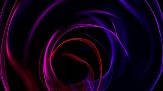 Colorful Rays Seamless Loop 13