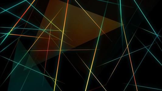 Egon Warm Rainbow Lines Plus