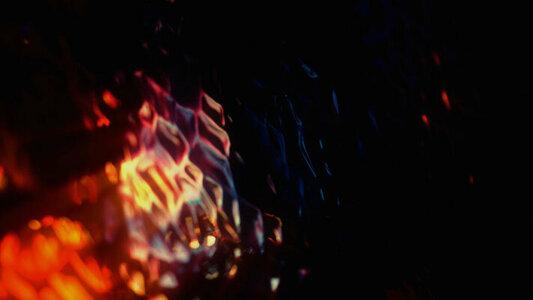 Glowing Glass 03