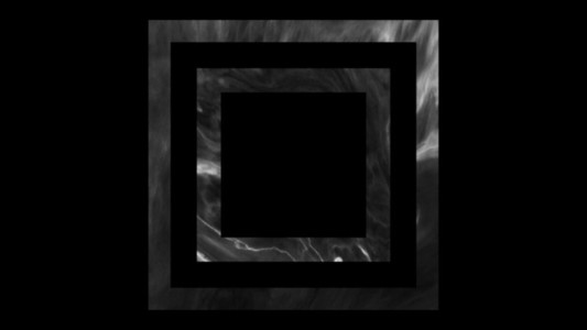 BW Marble Squares