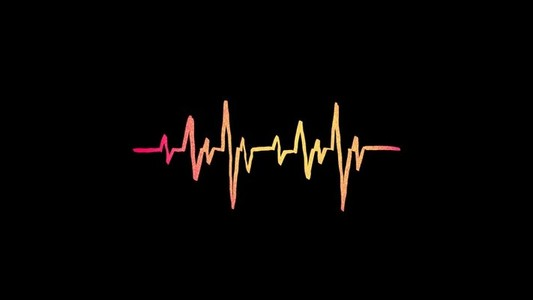 Heartbeat Color