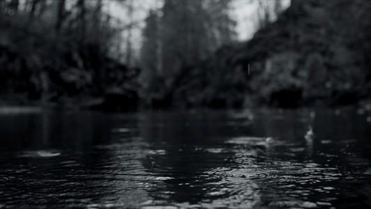 Lake BW