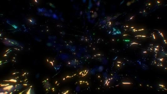 Black Ice Glow 05