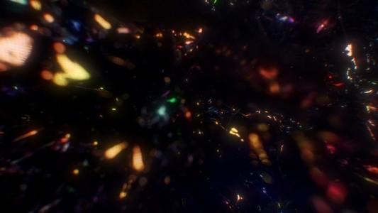 Black Ice Glow 07