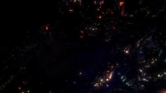 Black Ice Glow 09