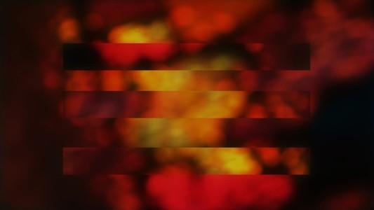 Glowing Glass 09