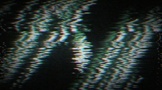 Television Noise 05