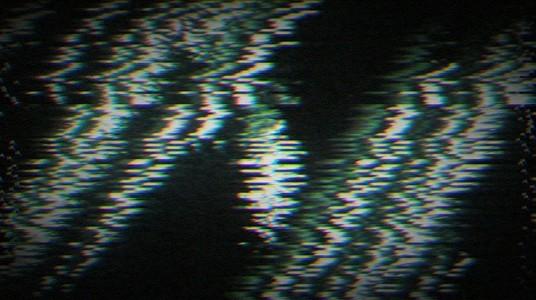 Television Noise 05