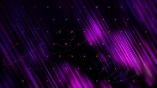 Pink Purple Mood Overlay
