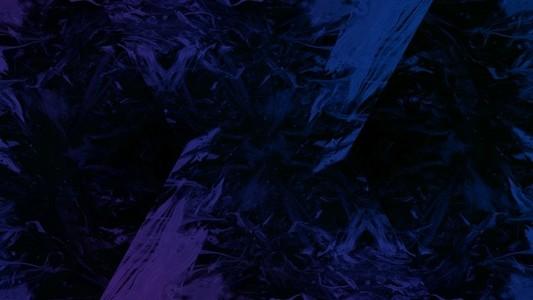 Dark Blue and Purple Ripples