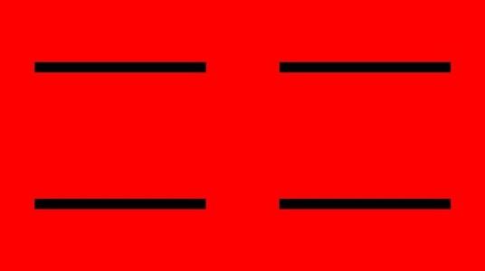 Symbols and Bars