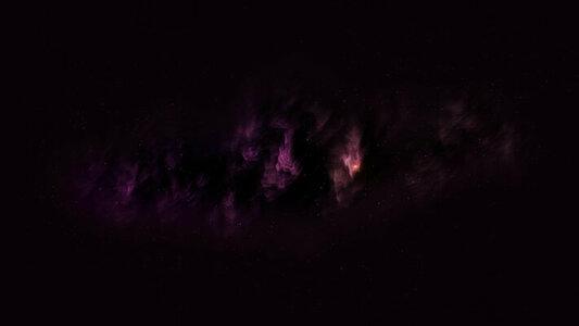 Nebulous Outro
